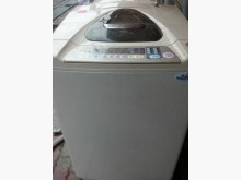 [9成新] 日昇家電~聲寶14公斤單槽洗衣機洗衣機無破損有使用痕跡