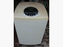 [9成新] 日昇家電~新格9.5公斤洗衣機洗衣機無破損有使用痕跡