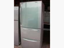 日昇家電~國際620公升三門冰箱冰箱無破損有使用痕跡
