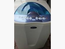 日昇家電~國際10公斤單槽洗衣機洗衣機無破損有使用痕跡