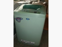 [9成新] 日昇家電~三洋13公斤變頻洗衣機洗衣機無破損有使用痕跡