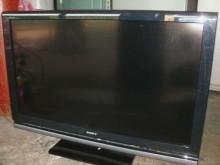 [9成新] 日昇家電~SONY40型液晶電視電視無破損有使用痕跡