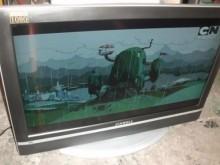 [9成新] 日昇家電~兆赫37型液晶電視電視無破損有使用痕跡