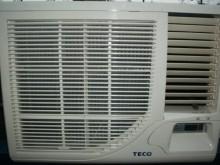 [9成新] 日昇家電~東元0.8噸右吹窗冷窗型冷氣無破損有使用痕跡