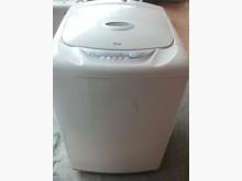 [8成新] 日昇家電~LG13公斤單槽洗衣機洗衣機有輕微破損