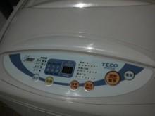 [9成新] 日昇家電~東元12公斤單槽洗衣機洗衣機無破損有使用痕跡