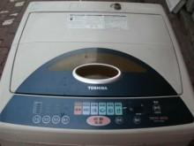 日昇家電~東芝8.2公斤洗衣機洗衣機無破損有使用痕跡