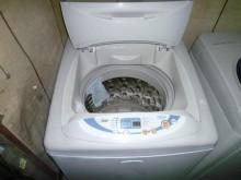 [8成新] 東元12公斤洗衣機超漂亮洗衣機有輕微破損