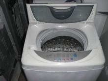 [8成新] LG洗王9公斤洗衣機超漂亮洗衣機有輕微破損