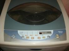 [8成新] 黃阿成~東元7公斤單槽洗衣機洗衣機有輕微破損