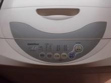 黃阿成~金星7.5公斤單槽洗衣機洗衣機無破損有使用痕跡