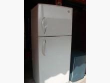 黃阿成~金星441公升雙門冰箱冰箱無破損有使用痕跡