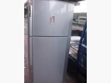 [9成新] 黃阿成~夏普535公升雙門冰箱冰箱無破損有使用痕跡