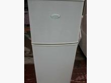 [9成新] 黃阿成~聲寶120公升雙門冰箱冰箱無破損有使用痕跡