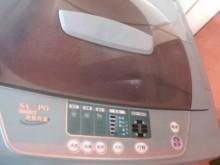 [9成新] 黃阿成~聲寶11公斤單槽洗衣機洗衣機無破損有使用痕跡