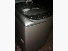 [9成新] 黃阿成~東元12公斤單槽洗衣機洗衣機無破損有使用痕跡
