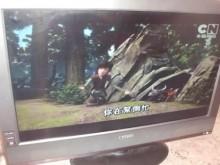[9成新] 黃阿成~奇美32型液晶電視電視無破損有使用痕跡