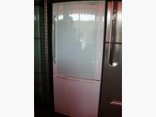 [9成新] 黃阿成~國際600公升雙門冰箱冰箱無破損有使用痕跡