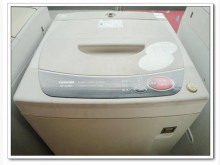 [9成新] 日昇~東芝4.2公斤單槽洗衣機洗衣機無破損有使用痕跡
