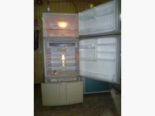 [95成新] 惠而浦.環保3門冰箱~極新又漂亮冰箱近乎全新