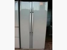 日昇家電~LG549公升對開冰箱冰箱無破損有使用痕跡