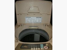 [8成新] 日昇家電~聲寶10公斤單槽洗衣機洗衣機有輕微破損