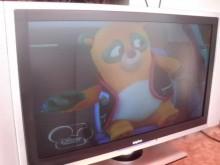 [9成新] 日昇家電~三洋32型液晶電視電視無破損有使用痕跡