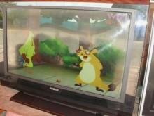 [9成新] 日昇家電~禾聯40型液晶電視電視無破損有使用痕跡