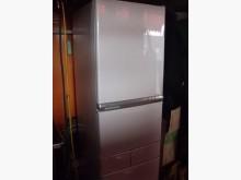 [9成新] 日昇~日立425公升五門變頻冰箱冰箱無破損有使用痕跡