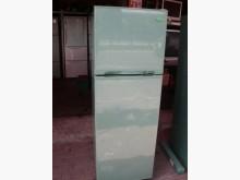 日昇~吉普生225公升雙門冰箱冰箱無破損有使用痕跡