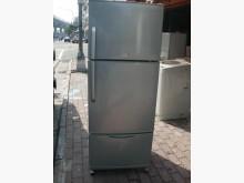 [9成新] 日昇家電~西屋450公升三門冰箱冰箱無破損有使用痕跡
