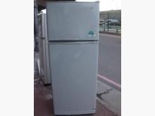 [9成新] 日昇家電~東元340公升雙門冰箱冰箱無破損有使用痕跡