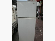 [9成新] 日昇家電~東元363公升雙門冰箱冰箱無破損有使用痕跡