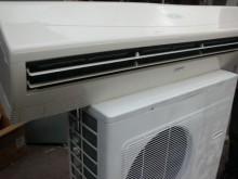 [9成新] 日昇家電~國品2.5噸分離式冷氣分離式冷氣無破損有使用痕跡