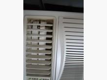 [9成新] 日昇家電~國際1噸左吹窗型冷氣2窗型冷氣無破損有使用痕跡