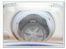 日昇家電~國際9公斤單槽洗衣機洗衣機無破損有使用痕跡