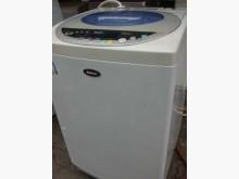 日昇~國際11公斤變頻單槽洗衣機洗衣機無破損有使用痕跡