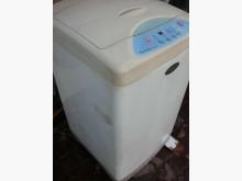 [9成新] 日昇~惠而浦6.5公斤單槽洗衣機洗衣機無破損有使用痕跡