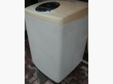日昇~新格9.5公斤單槽洗衣機洗衣機無破損有使用痕跡