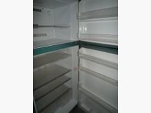 [9成新] 日昇家電~歌林460公升雙門冰箱冰箱無破損有使用痕跡