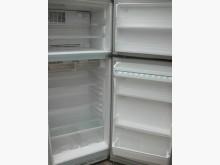 [9成新] 日昇家電~聲寶340公升雙門冰箱冰箱無破損有使用痕跡