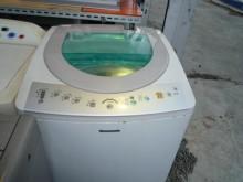 [9成新] 日昇家電~國際11公斤單槽洗衣機洗衣機無破損有使用痕跡