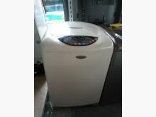 [9成新] 日昇~富及第11公斤單槽洗衣機洗衣機無破損有使用痕跡