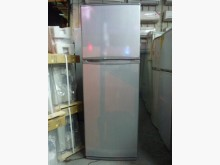 [9成新] 日昇家電~LG329公升雙門冰箱冰箱無破損有使用痕跡