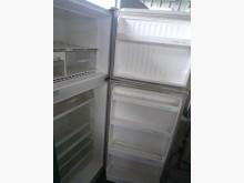 [9成新] 日昇家電~三洋280公升雙門冰箱冰箱無破損有使用痕跡
