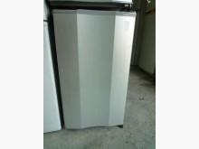 [9成新] 日昇家電~大同125公升單門冰箱冰箱無破損有使用痕跡