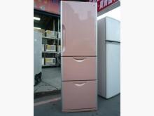 [9成新] 日昇家電~日立325公升三門冰箱冰箱無破損有使用痕跡
