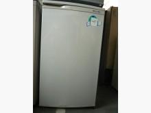日昇家電~東元94公升單門冰箱冰箱無破損有使用痕跡