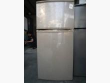 日昇家電~金星130公升冰箱冰箱無破損有使用痕跡