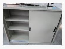[9成新] 辦公室鐵櫃辦公櫥櫃無破損有使用痕跡